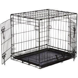 cage pour chien taille S