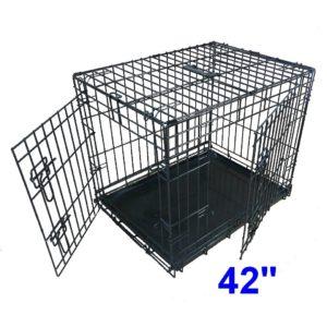 cage pour chien taille XL