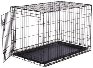 cage pour chien taille M
