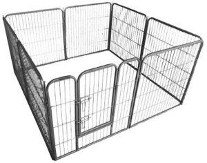enclos pour-chien