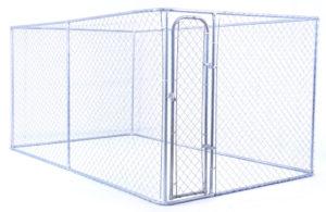 enclos pour chien oogarden-chenil