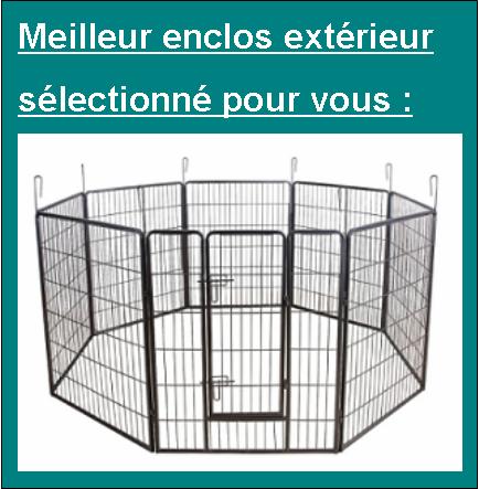 chenil-exterieur